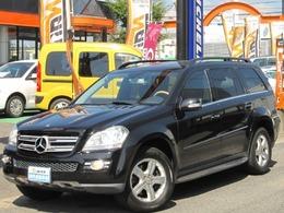 メルセデス・ベンツ GLクラス GL550 4マチック 4WD フルセグTV 1オナ 禁煙車