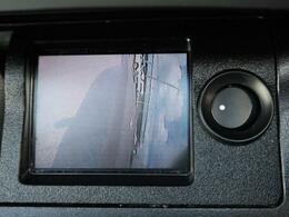 ●サイドカメラ『スイッチ一つで左前方を映してくれる嬉しい装備です!』