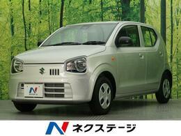 スズキ アルト 660 L スズキ セーフティ サポート装着車 衝突軽減 シートヒーター Pセンサー