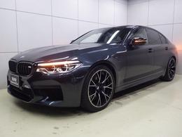 BMW M5コンペティション 4.4 4WD ミッションインポッシブル限定車