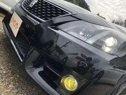 在庫は常時20台以上展示しております!高級セダン・ミニバン・軽自動車を格安でご希望の方は是非当店にご相談ください!