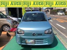 マツダ キャロル 660 GS シートヒーター Bluetooth 純正ナビTV