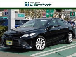 トヨタ カムリ 2.5 G ナビ&バックカメラ トヨタセーフティ