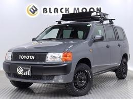 トヨタ プロボックスバン 1.3 GL 新品ホイール・M/Tタイヤ 新品リフトUP