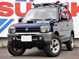 スズキ ジムニー 660 ワイルドウインド 4WD 禁煙車 SUZUKI SPORTサスキット ETC