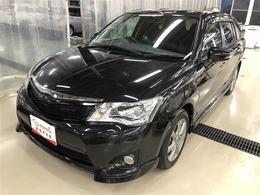 トヨタ カローラフィールダー 1.5 G エアロツアラー ナビ バックモニター ETC付き