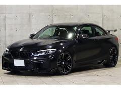 BMW M2クーペ の中古車 M DCT ドライブロジック 千葉県野田市 495.0万円