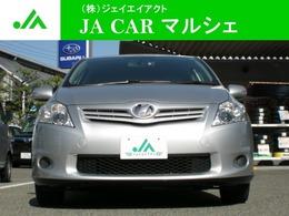 トヨタ オーリス 1.5 150X Mパッケージ ナビBカメラ HIDライト スマートキー