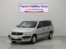 トヨタ サクシードバン 1.5 UL Xパッケージ 車検整備・メモリーナビ・キーレス・ETC