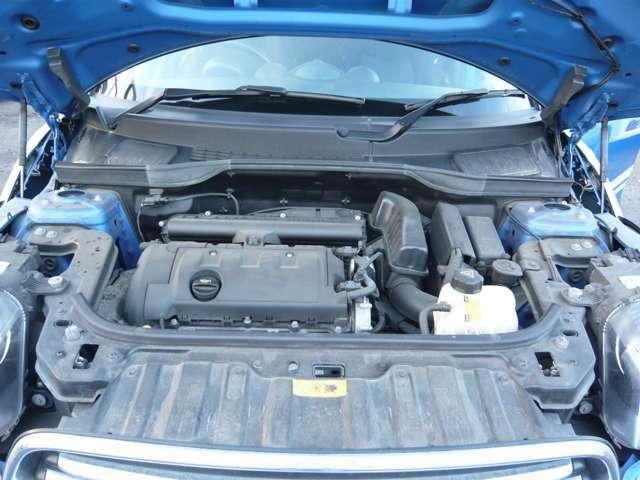 エンジン本体のみ1カ月エンジン本体以外の補器類やセンサー含む部品は保証されません