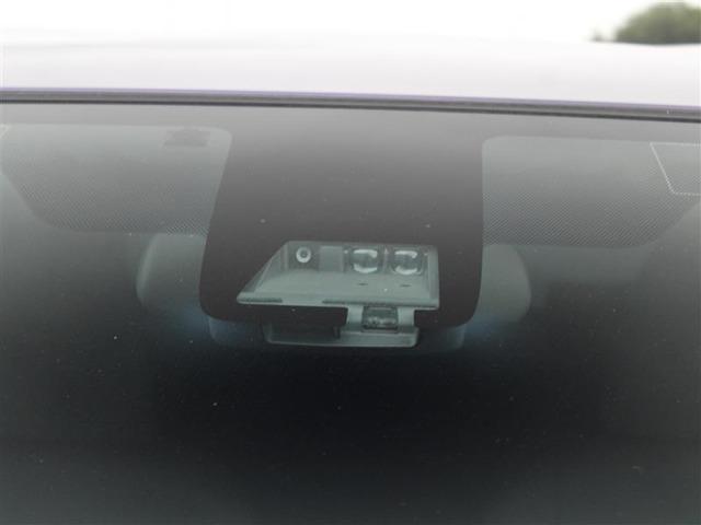 TSS(トヨタセーフティセンス)装着車!追突事故などへの予防安全のための装備で、被害軽減をサポートしてくれます!