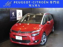 シトロエン グランドC4ピカソ 1st アニバーサリー Peugeot&Citroenプロショップ