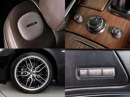 ★BOSEサウンドシステム付!!車種専用に音場設計された臨場感あふれるサウンドシステムです!前席シートの両肩にもスピーカーが配置されています!!