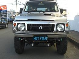 スズキ ジムニー 660 XB 4WD