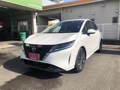 日産 ノート の中古車 1.2 X 愛知県知立市 270.0万円