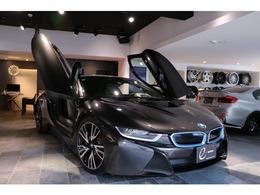 BMW i8 ベースモデル CARPOインテリア エクスクルーシブ 1オーナ