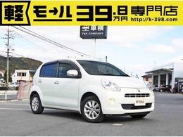 トヨタ パッソ 1.3 プラスハナ 修復歴無 内外装仕上 1年保証
