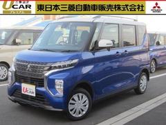 三菱 eKクロススペース の中古車 660 M 4WD 埼玉県熊谷市 170.0万円
