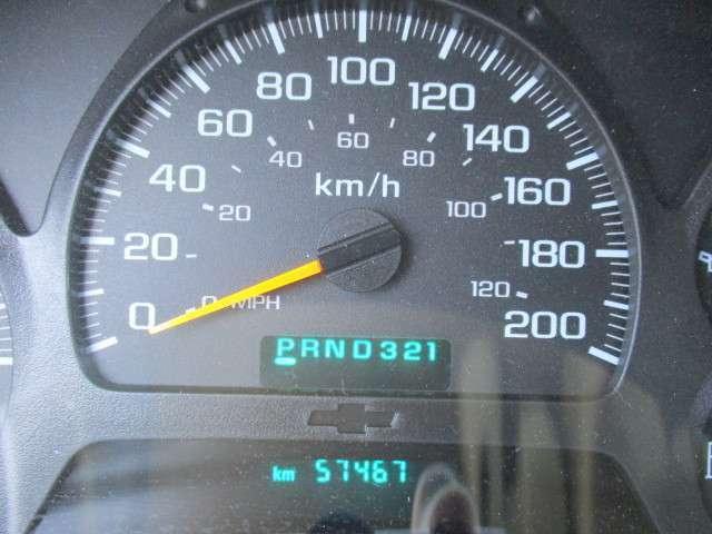 2.3万キロ時にメーター交換してます。メーター交換時、2km。整備記録簿、ございます。