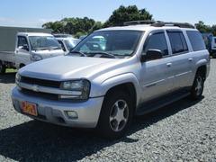 シボレー トレイルブレイザー の中古車 EXT LT 4WD 岩手県滝沢市 25.0万円