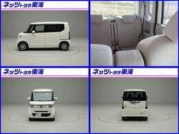 ◆内外装、エンジンル-ム,、タイヤときれいにクリ-ニングしリフレッシュしています。横にこの車のセールスポイントを写真とコメントで説明させていただきました、まずはご覧になって下さい。