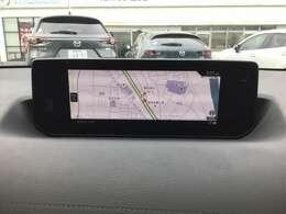 ドライブには、必需品 ナビゲーション 知らないところでも安心