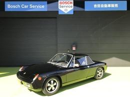 ポルシェ 914 -6