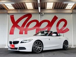 BMW Z4 sドライブ 20i 禁煙 RAYS19インチAW KW車高調