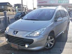 プジョー 307SW の中古車 2.0 千葉県市原市 18.0万円