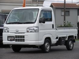 ホンダ アクティトラック 660 SDX エアコン パワステ 5MT 運転席エアバッグ