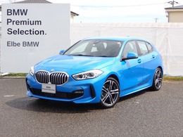 BMW 1シリーズ 118d Mスポーツ エディション ジョイ プラス ディーゼルターボ ストレージP電動ゲートACCイルミパネル