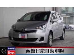 トヨタ ラクティス 1.5 G 4WD バックカメラ ナビ TV