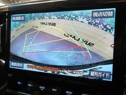 ★【バックカメラ】で駐車時に後方確認もできますので、運転で不安な方も安心してお乗りいただけます♪