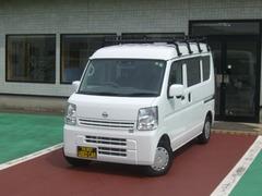 日産 NV100クリッパー の中古車 660 GXターボ ハイルーフ 千葉県山武市 95.0万円