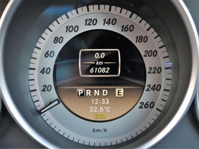 距離もまだまだ6.1万キロ!タイミングチェーン式のエンジンなので交換不要です★