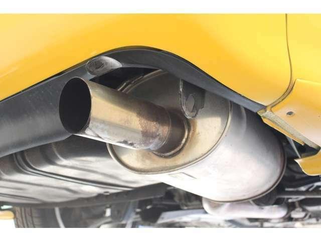 【GTパーツ】マフラー、車高調、AW、エアロなどなど! GTスポーツカーならではの各種パーツ取付もスタッフにご相談ください。