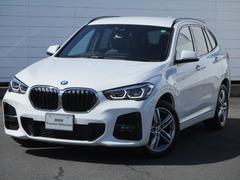 BMW X1 の中古車 xドライブ 18d Mスポーツ 4WD 群馬県高崎市 458.8万円