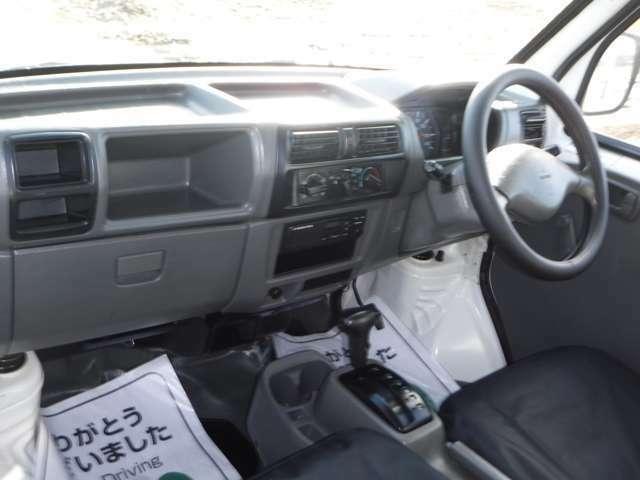 「オートマ車」ベース!!エアコン&パワステ付!!(必見)