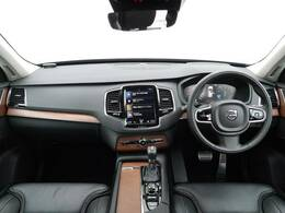 2017年モデルXC90 T6 AWD インスクリプションをご紹介!安全性はもちろんシートマッサージ機能&ベンチレーション機能など快適性も充実したモデルでございます。是非ご覧にお越し下さい。