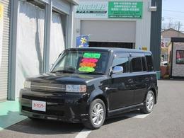 トヨタ bB 1.5 S Wバージョン HIDセレクションII 4WD タイミングチェーン車・車検(2)年付き