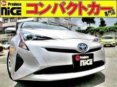 トヨタ プリウス の中古車 1.8 S 大阪府高槻市 89.8万円