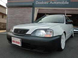 ホンダ パートナー 1.5 GL フルタップ車高調 16AW JDM