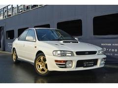スバル インプレッサ の中古車 2.0 WRX 4WD 広島県広島市中区 110.0万円