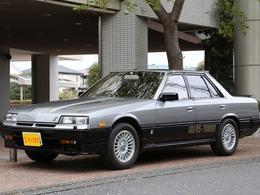 日産 スカイライン RS-XターボC ノーマル車