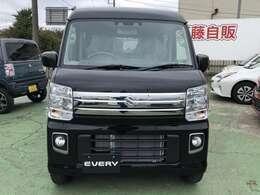 SUZUKI Safety Support 装着車