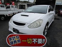 トヨタ カルディナ 2.0 GT-FOUR 4WD ETC