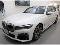 BMW 7シリーズ の中古車 740i Mスポーツ 神奈川県厚木市 968.0万円