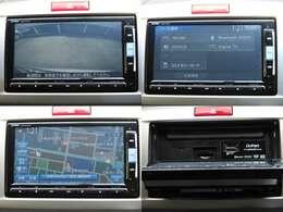 ホンダ純正ギャザズ7インチナビです(VXM-142VFi)。DVD・CD・SDカード・Bluetooth音楽再生・ハンズフリーがご使用できます。高画質・操作しやすい液晶モニターで高音質な音も良いです。