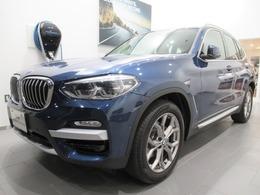 BMW X3 xドライブ20d xライン ディーゼルターボ 4WD ブラックレザー ハイラインパッケージ