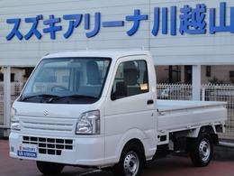 スズキ キャリイ 660 KCエアコン・パワステ 3方開 2WD 5MT